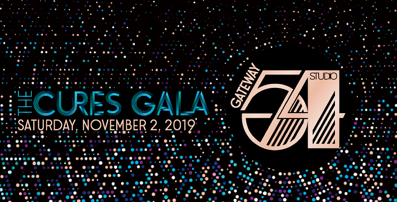 2019 Cures Gala
